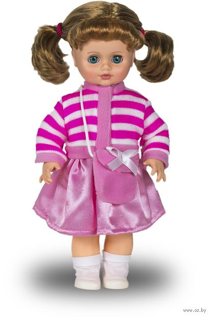 """Музыкальная кукла """"Инна"""" (43 см; арт. В1410/о)"""