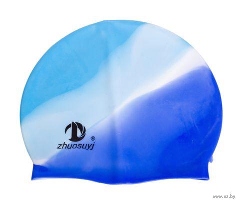 Шапочка для плавания (арт. 601718) — фото, картинка