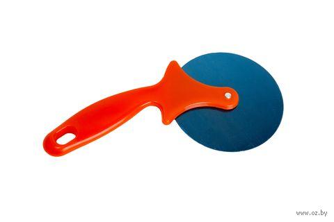 Нож для пиццы (арт. DV-H-170; в ассортименте) — фото, картинка