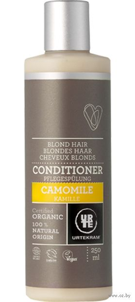 "Кондиционер для волос ""Ромашка"" (250 мл) — фото, картинка"