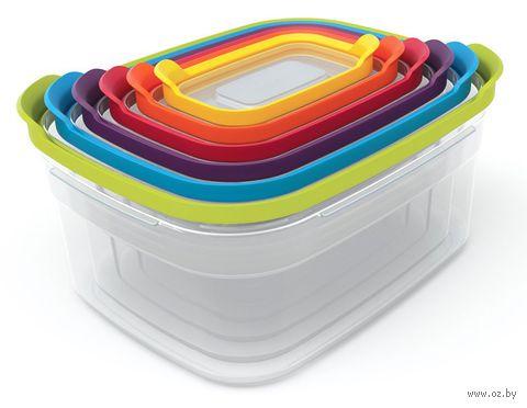 """Набор контейнеров для хранения """"Nest 6"""" (6 шт.)"""