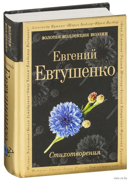 Е. Евтушенко. Стихотворения — фото, картинка
