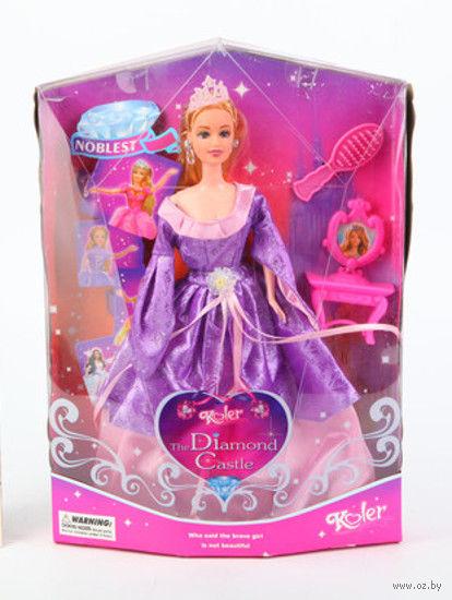 "Кукла ""Koler. The Diamond Castle"""