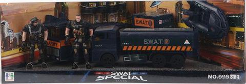 """Игровой набор """"Swat special"""" (арт. 999-057B)"""