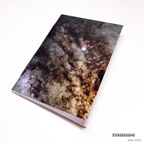 """Блокнот """"Космос"""" (А7; арт. 840) — фото, картинка"""