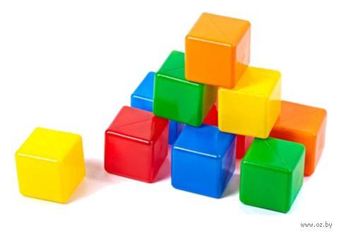 Кубики (10 шт.; арт. 5253) — фото, картинка