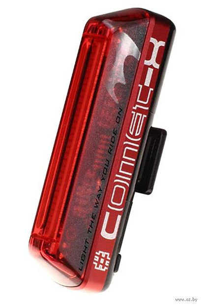 """Фонарь задний для велосипеда """"Comet-X"""" — фото, картинка"""