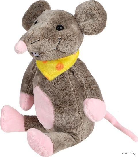 """Мягкая игрушка """"Мышаус"""" (20 см) — фото, картинка"""