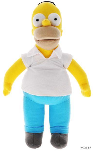 """Мягкая игрушка """"Гомер Симпсон"""" (45 см)"""