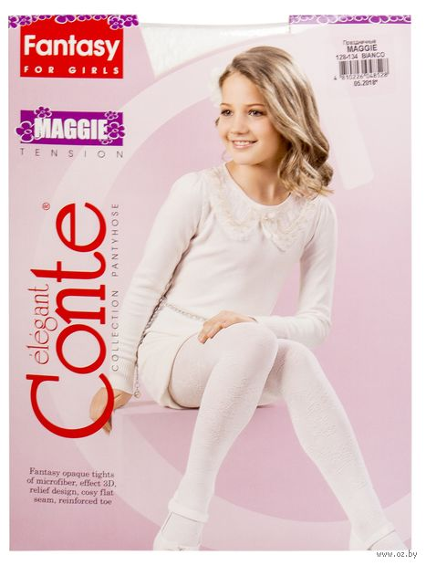 """Колготки детские """"Conte. Maggie"""" — фото, картинка"""