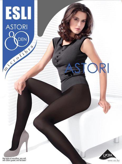 """Колготки женские """"Esli. Astori 80"""" — фото, картинка"""