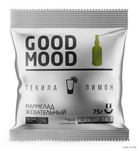 "Мармелад ""Текила и лимон"" (75 г) — фото, картинка"