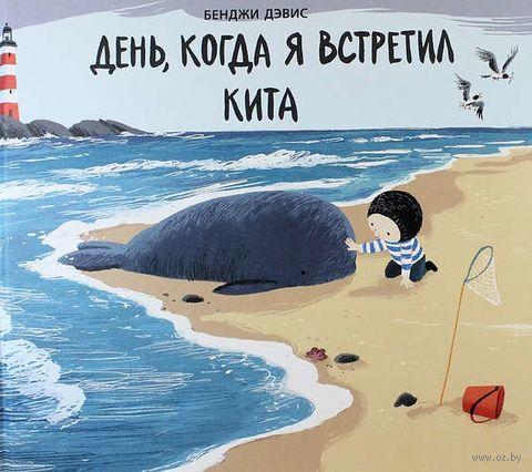 День, когда я встретил кита — фото, картинка