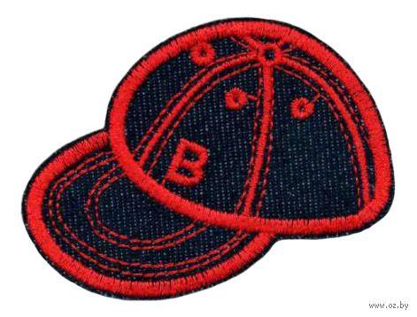 "Термоаппликация ""Бейсболка"" — фото, картинка"