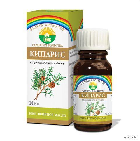 """Эфирное масло """"Кипарис"""" (10 мл)"""