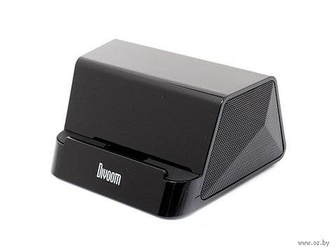 Колонка для смартфонов и телефонов DIVOOM-ACME iFIT-2 Portable (черная)