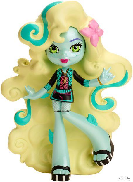 """Кукла """"Монстер Хай. Лагуна Блю"""" (11,5 см) — фото, картинка"""