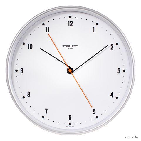 Часы настенные (30,5 см; арт. 77777711) — фото, картинка