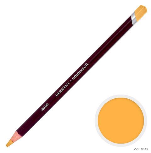Карандаш цветной Coloursoft C590 (охра)