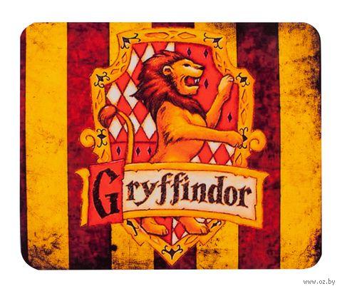 """Коврик для мыши """"Гриффиндор"""" (арт. 449) — фото, картинка"""