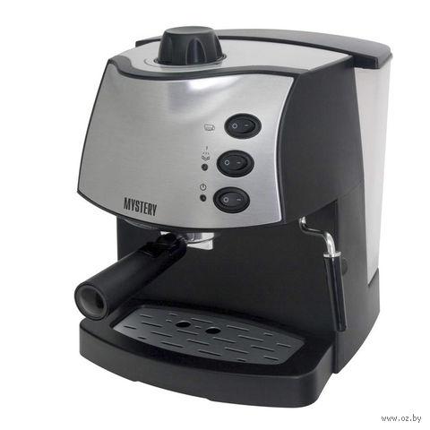 Кофеварка эспрессо Mystery MCB-5110 — фото, картинка