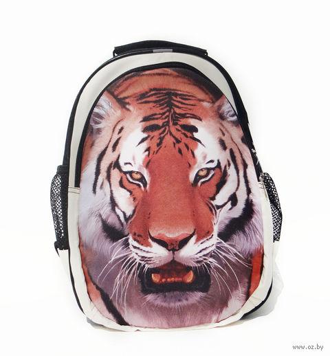 """Рюкзак """"Тигр"""" — фото, картинка"""