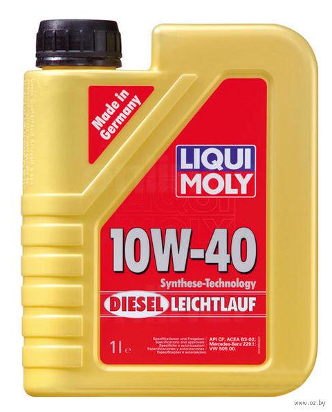 "Масло моторное ""Diesel Leichtlauf"" 10W-40 (1 л) — фото, картинка"