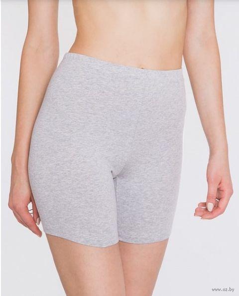 """Панталоны женские """"412906"""" (р.118, серый) — фото, картинка"""