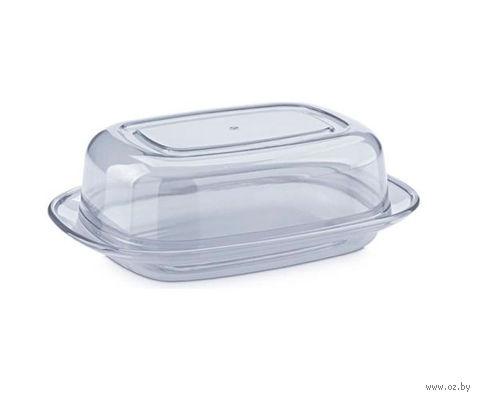 Масленка пластмассовая (16,5х13х6 см; арт. 30302)