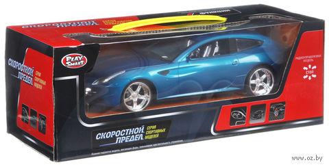Автомобиль на радиоуправлении (арт. 9663)
