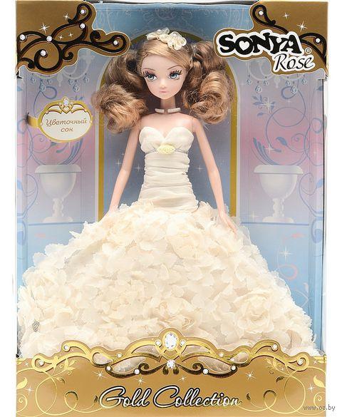 "Кукла ""Соня Роуз. Цветочный сон"""