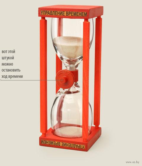 """Часы """"Управление временем"""" (большие) — фото, картинка"""