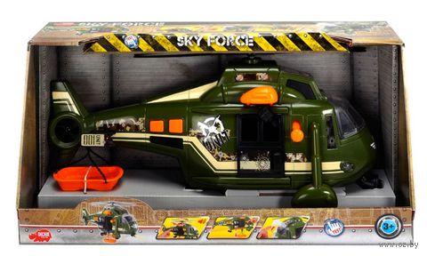 """Вертолет """"Военный"""" (со световыми и звуковыми эффектами) — фото, картинка"""
