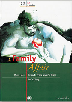 A Family Affair (+ CD) — фото, картинка