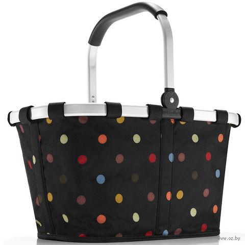 "Корзина ""Carrybag"" (dots)"