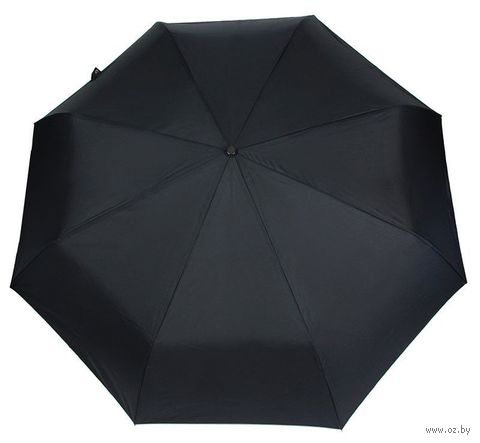 Зонт (черный; арт. 224) — фото, картинка