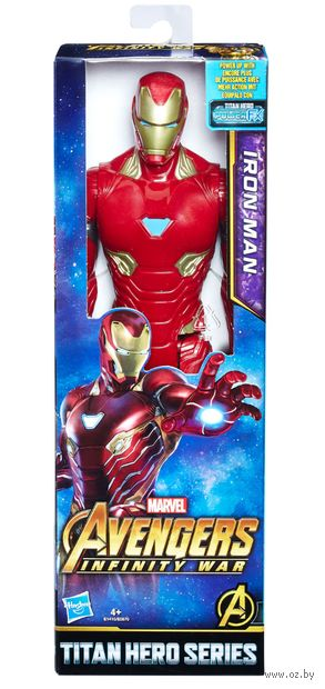 "Фигурка ""Marvel. Avengers"" — фото, картинка"