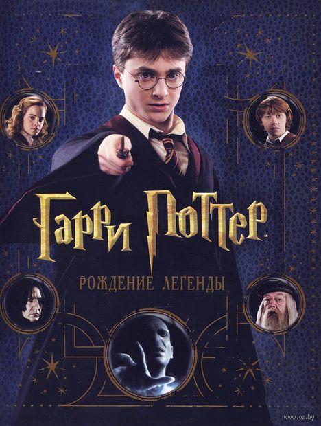 Гарри Поттер. Рождение легенды — фото, картинка