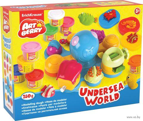 """Набор для лепки """"Undersea World"""" — фото, картинка"""