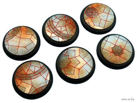"""Подставка круглая """"Мозаика"""" (40 мм; 2 шт.) — фото, картинка"""
