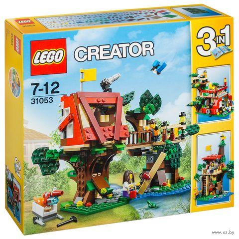 """LEGO Creator """"Домик на дереве"""""""