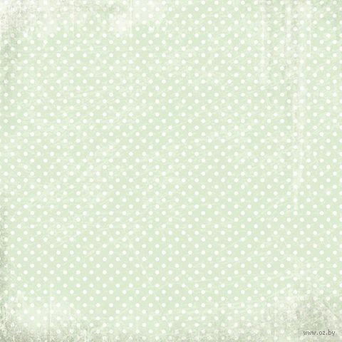 Бумага для скрапбукинга (арт. NY001)