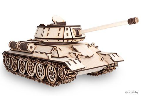 Танк Т-34 — фото, картинка