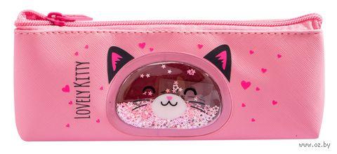 """Пенал """"Lovely Kitty"""" — фото, картинка"""