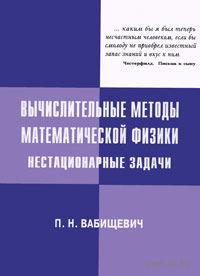 Вычислительные методы математической физики. Нестационарные задачи. Петр Вабищевич