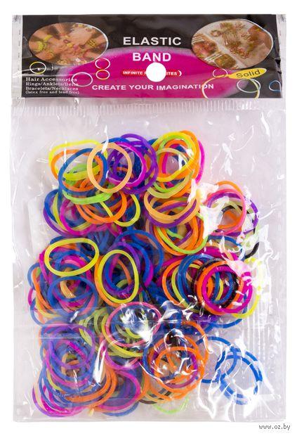 Набор для плетения из резиночек (арт. 101313) — фото, картинка