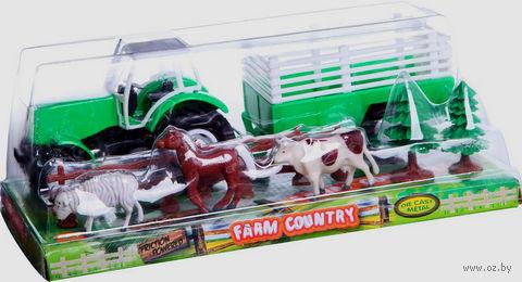 """Игровой набор """"Farm Country"""""""