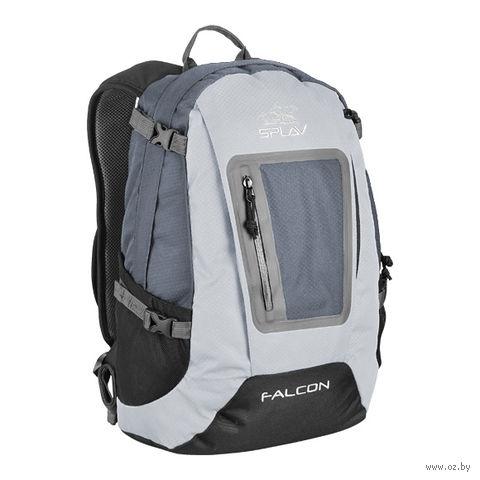 """Рюкзак """"Falcon"""" (20 л; серый) — фото, картинка"""