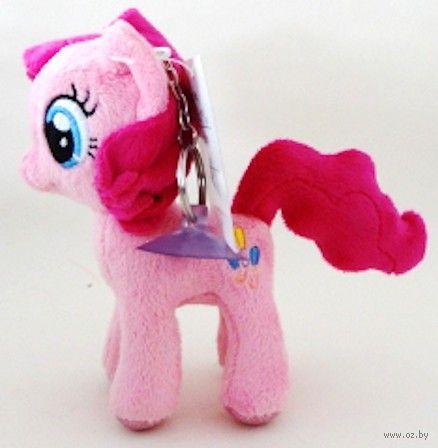 """Мягкая игрушка-брелок """"Пони Пинки Пай"""" (10 см) — фото, картинка"""