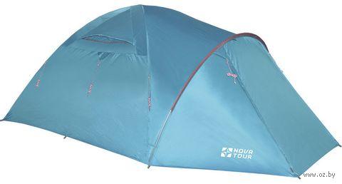 """Палатка """"Терра 4 v.2"""" (без юбки) — фото, картинка"""